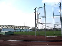 Parc des sports de la Couldre